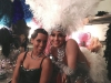 Alicia Keys with Showgirl, Tatiana Turan
