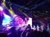 K-pop concert opening with Bling Divas